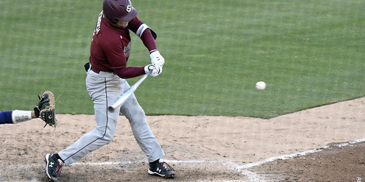 South Carolina Bounces Back with 8-5 Win over Clemson