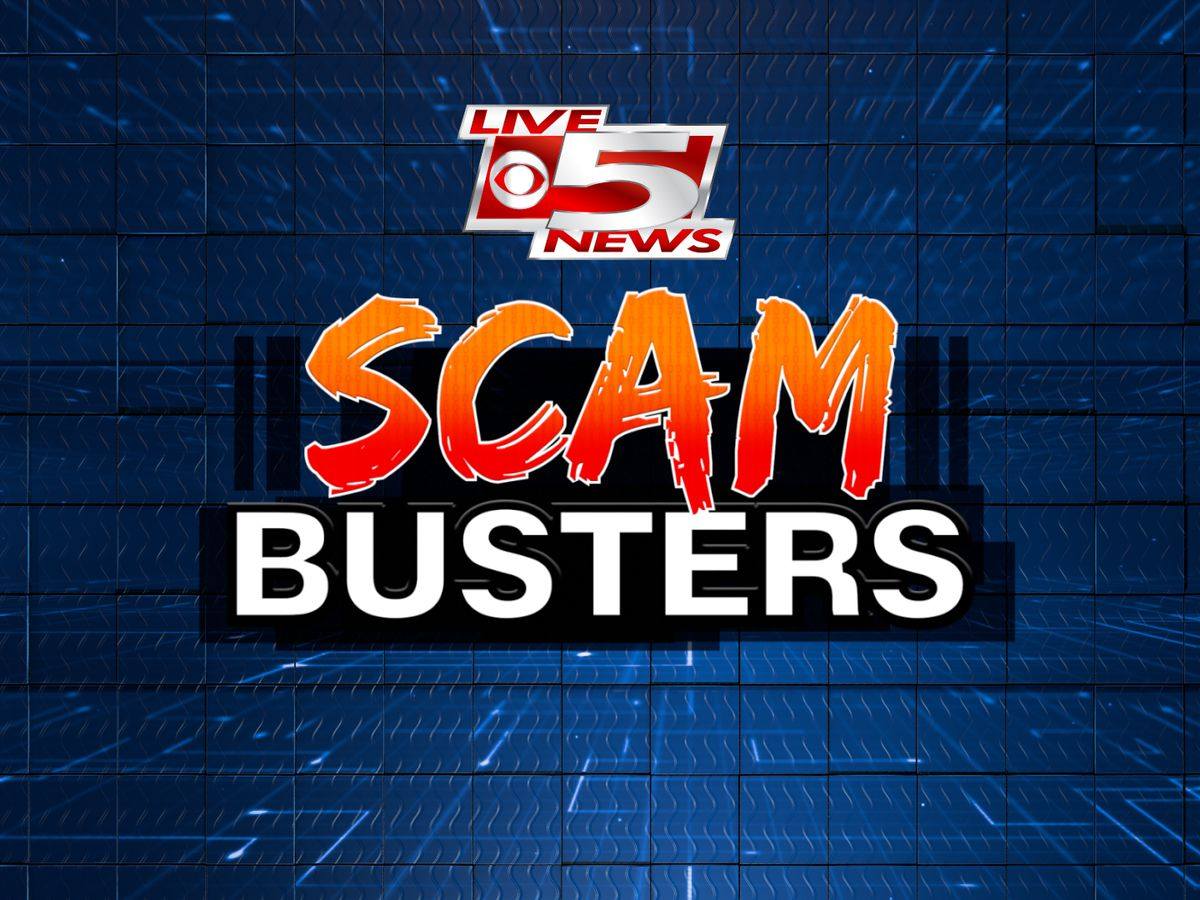 Live 5 Scambusters: Spotting a fake job scam