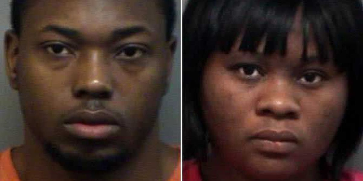 Sheriff's office: Amateur MMA fighter, girlfriend arrested on drug dealing charges