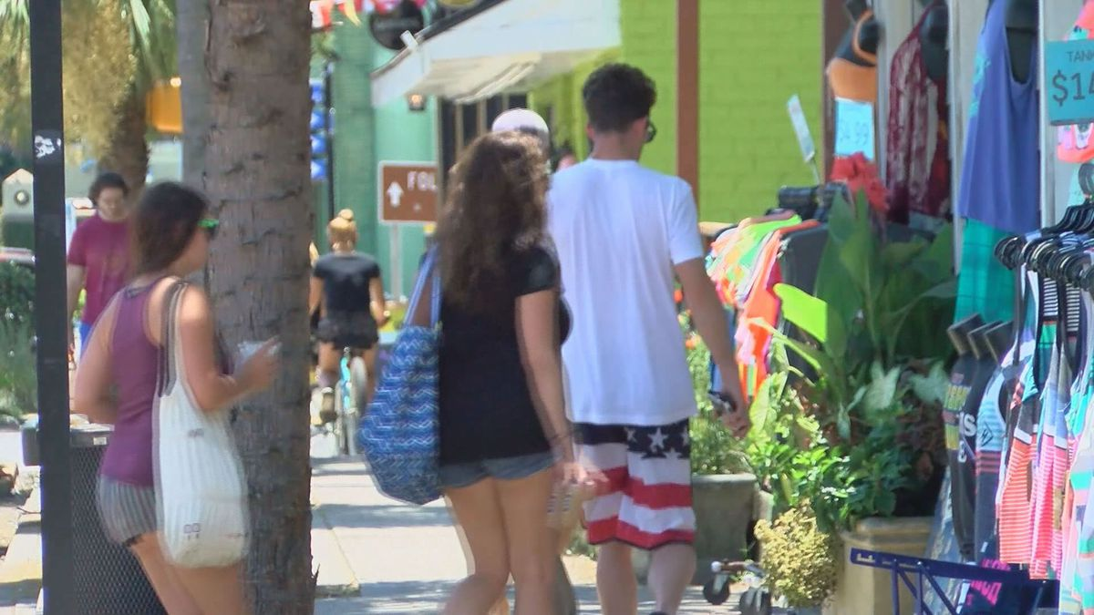Final vote could ban chain businesses from Folly Beach