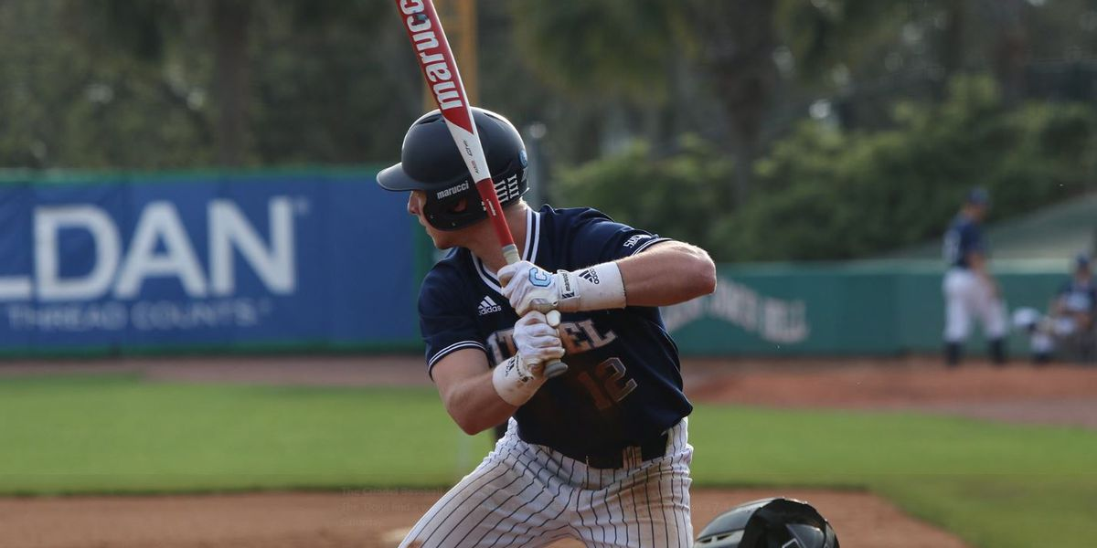 The Citadel beats North Alabama, 7-4 on Saturday