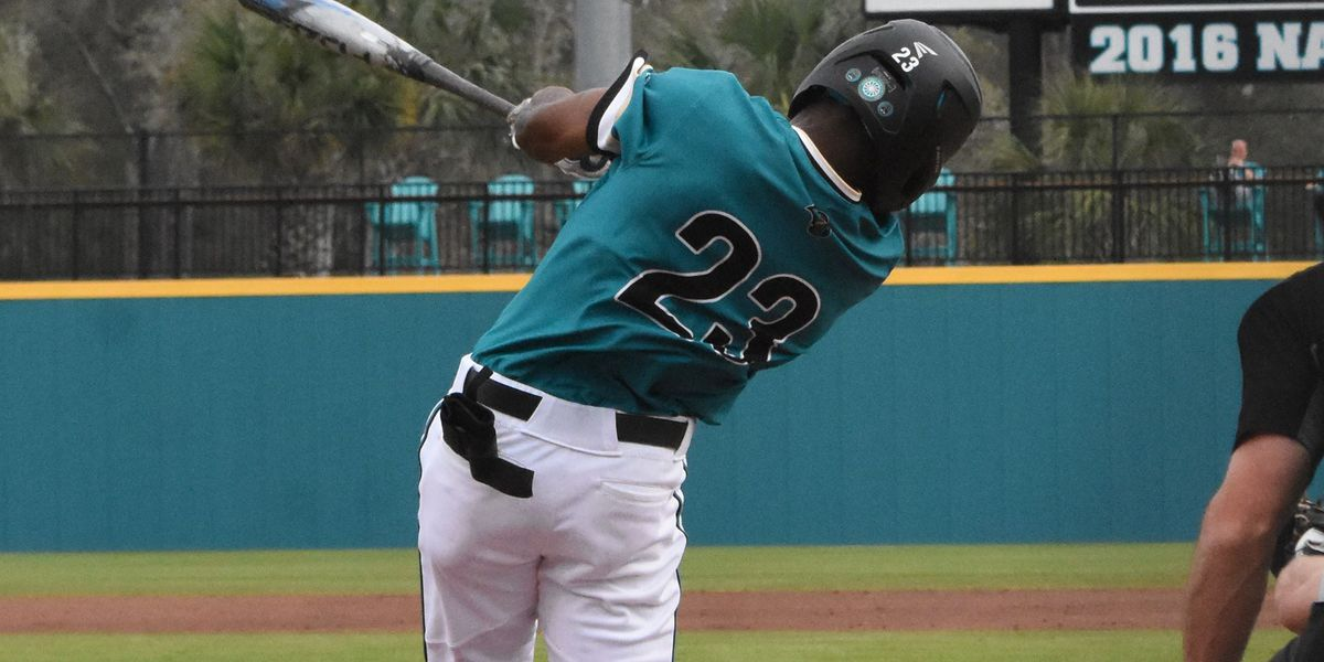 Coastal Walks to 4-1 Extra-Inning Win Over No. 16 Wake Forest