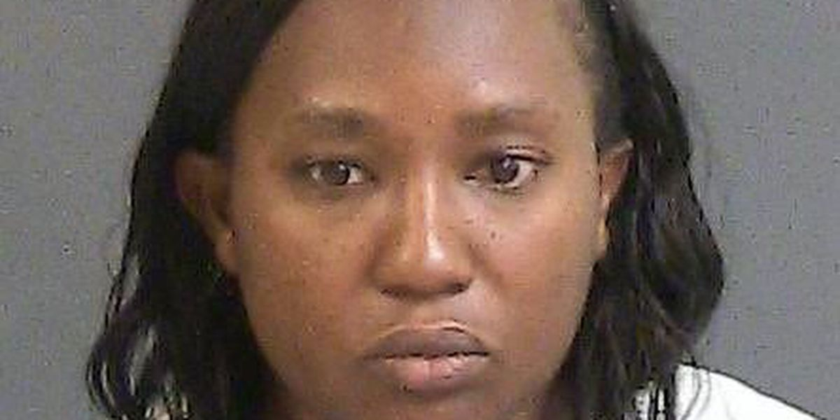 Police: Woman forged doctor's signature to obtain oxycodone at Mt. Pleasant CVS