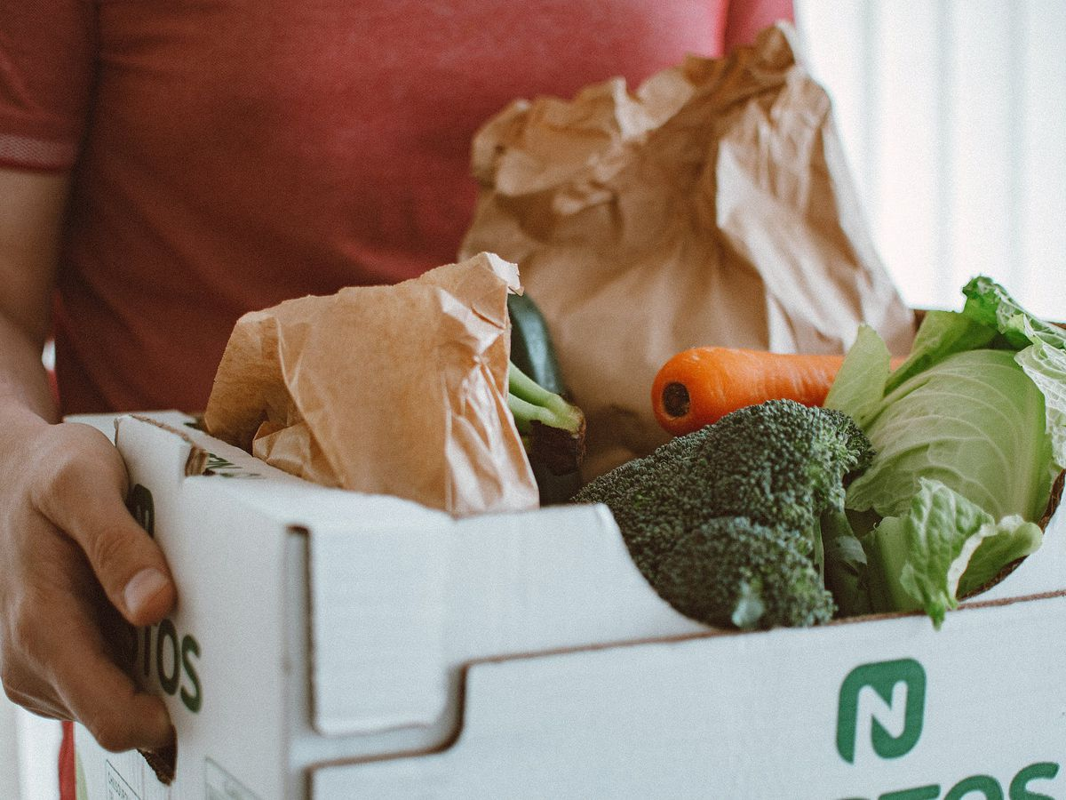 Lowcountry organizations host weekend food distributions