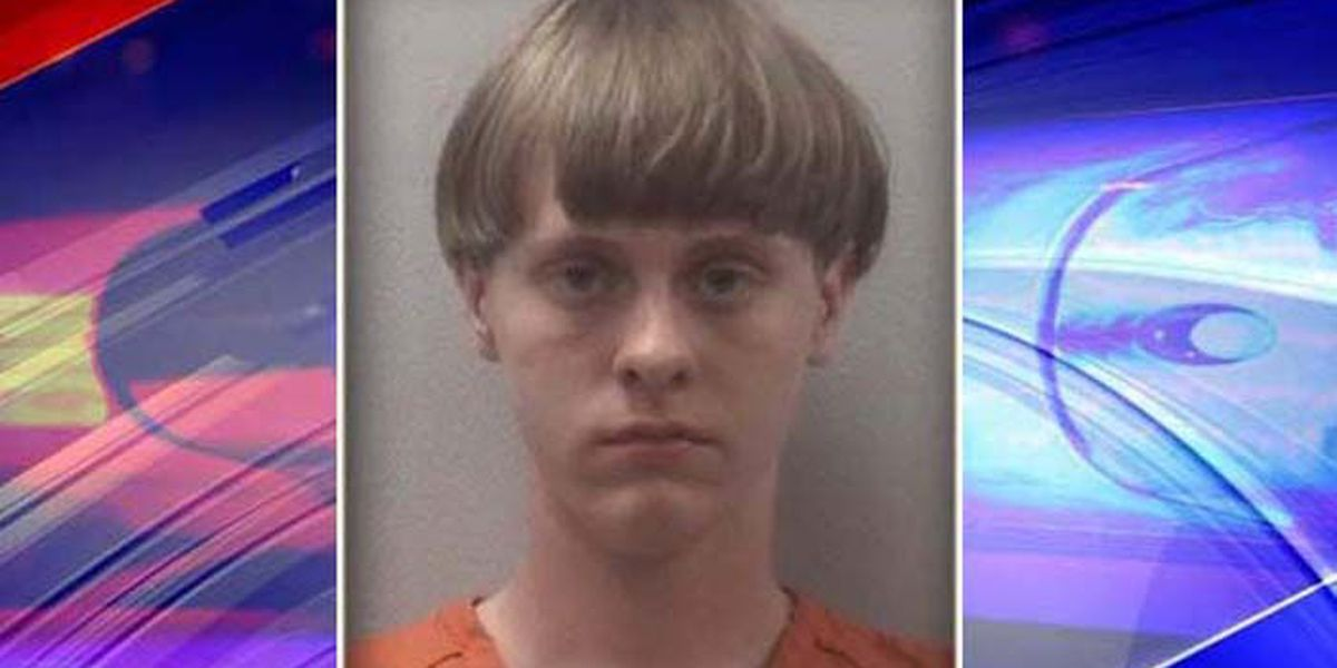 CCSO: Holding cell for church shooting suspect next to Slager's