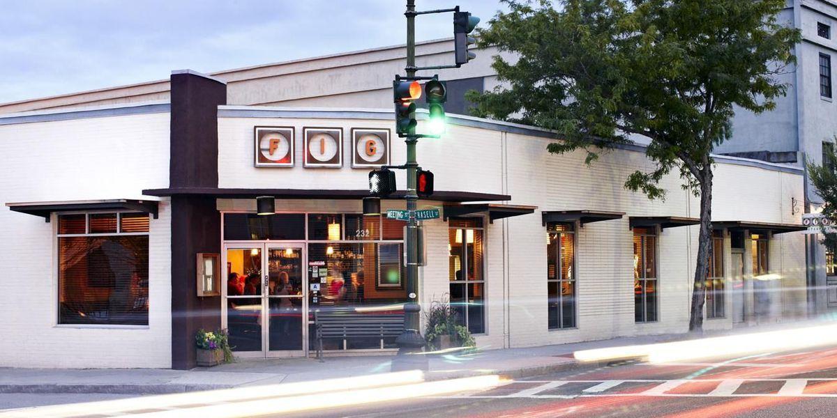 Charleston restaurants named among James Beard Award semi-finalists