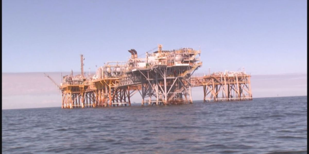 State Senate passes budget proviso to prevent offshore drilling infrastructure