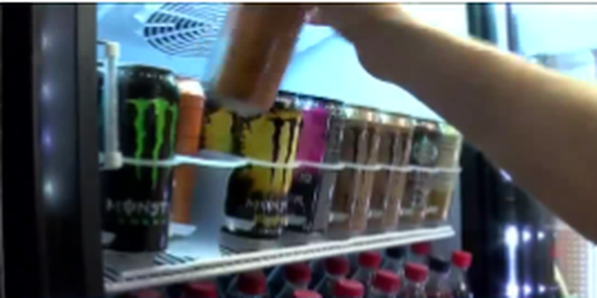 SC family advocating for bill that would ban the sale of energy drinks to minors