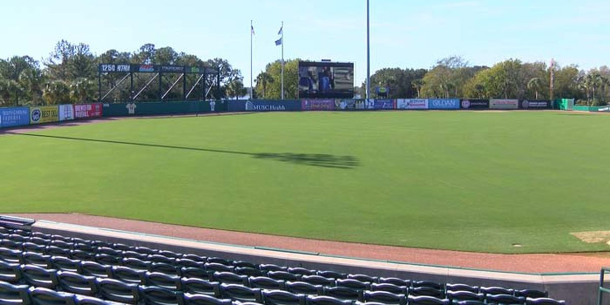 Live 5 Classroom: Behind the Scenes at the Charleston RIverDogs