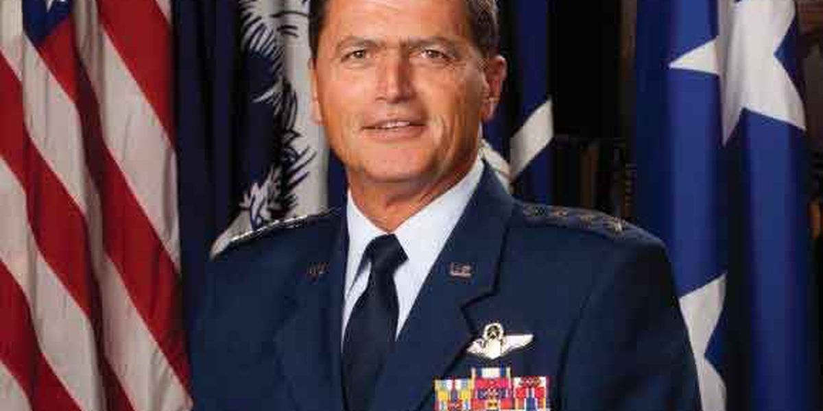 Lt. Gen. John Rosa will continue to lead The Citadel for three more years