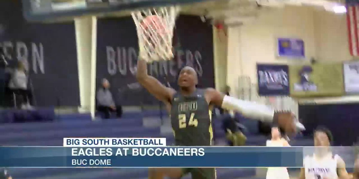 VIDEO: CSU comes up short against Winthrop on Tuesday
