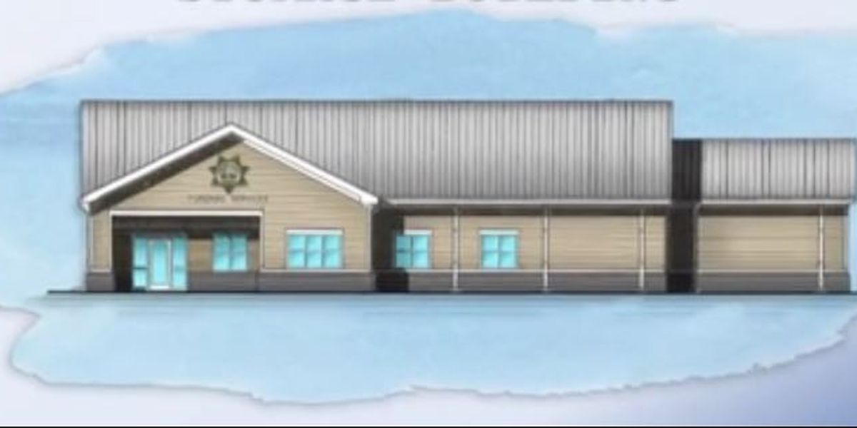 New forensic evidence storage facility could be coming to Berkeley County