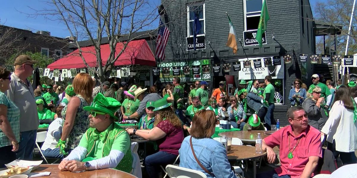 Sullivan's Island considers changes for St. Patrick's Day celebrations