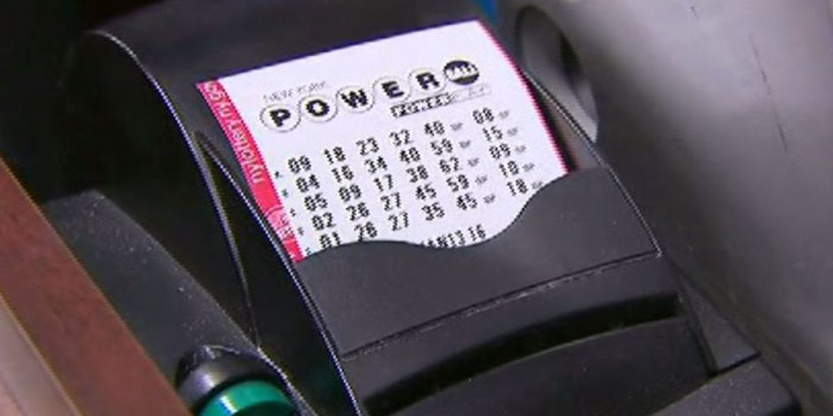 SC has sold another multi-million dollar lottery ticket