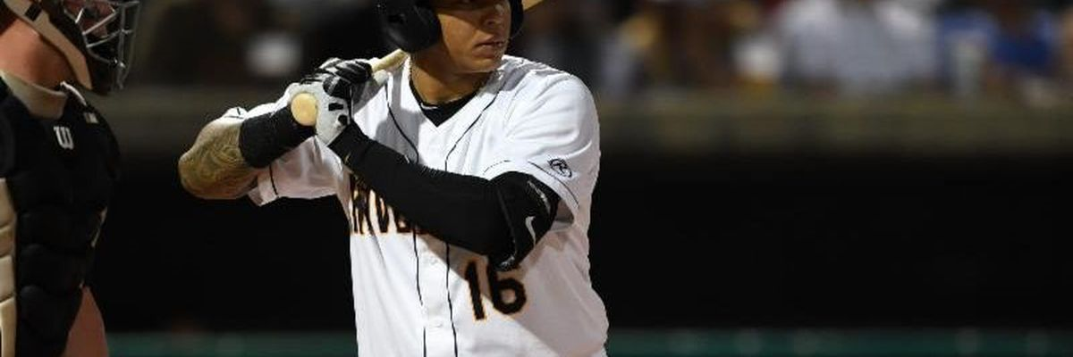 Rhythm Eludes RiverDogs in Second Straight Loss
