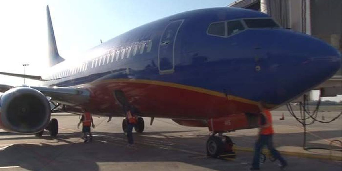 Southwest starting Saturday flights from Charleston to Denver this summer