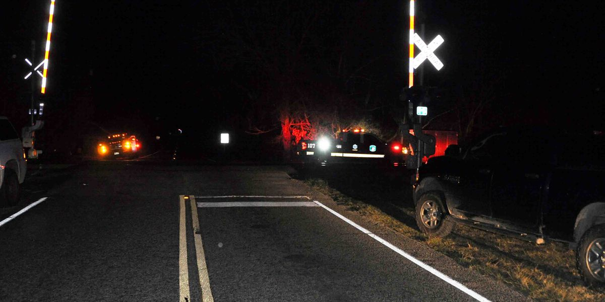 Body found following report of man jumping off Amtrak train in Colleton Co.
