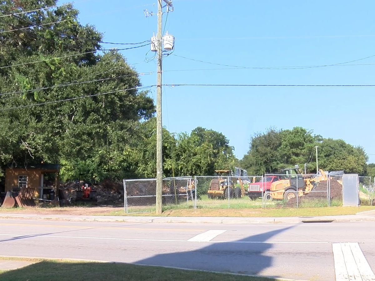 James Island residents concerned new gas station would be too close to homes