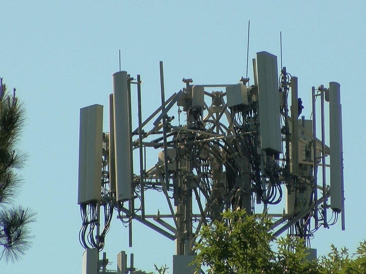 Berkeley zoning board to discuss 3 additional cell towers