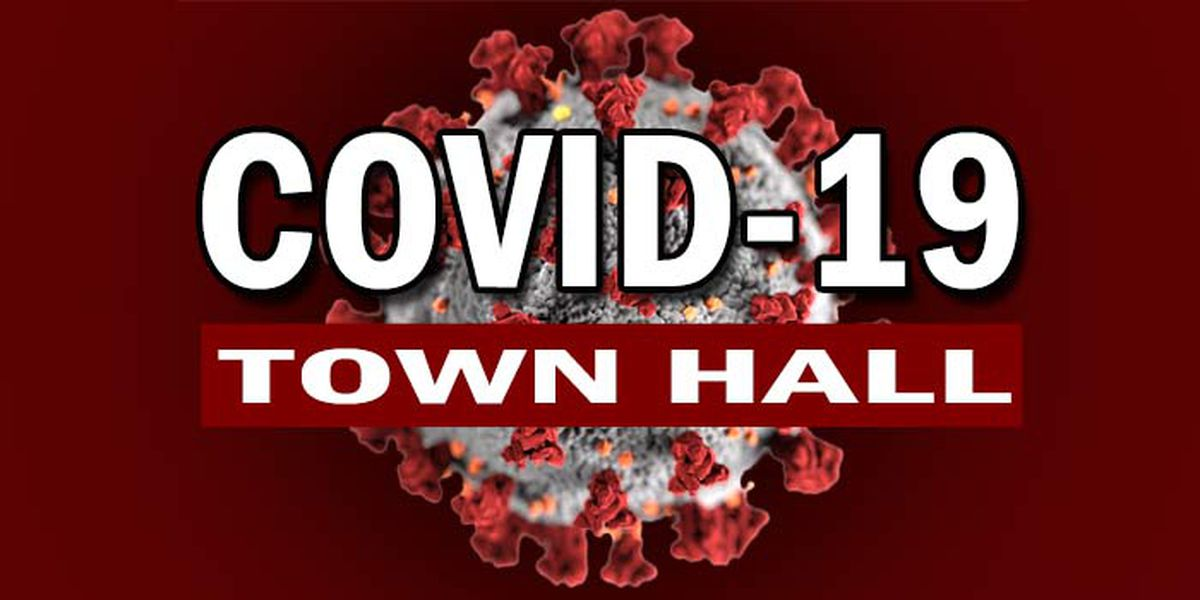 Live 5 News hosts online town hall on COVID-19