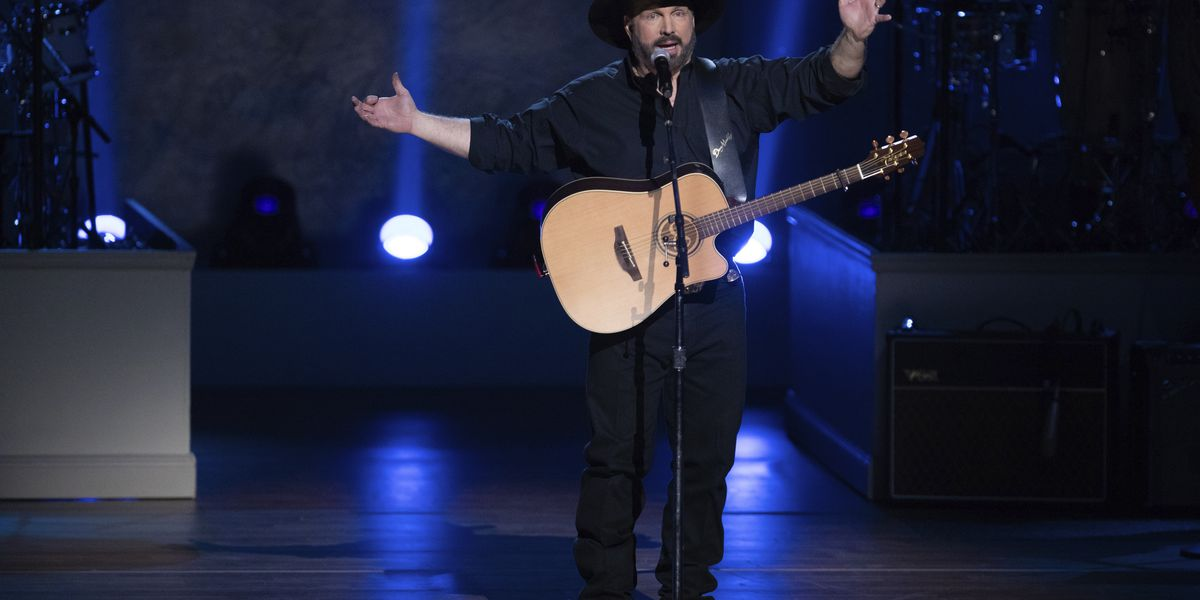 Garth Brooks' sold-out Charlotte show rescheduled for fourth time
