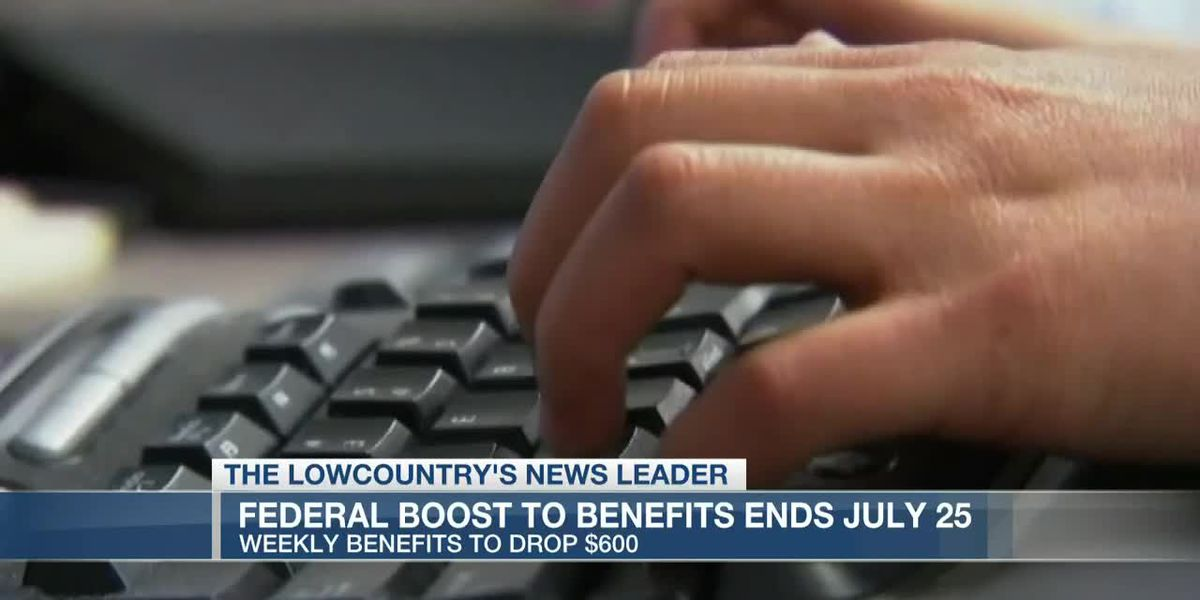 VIDEO: Federal boost to state unemployment benefits quickly coming to an end