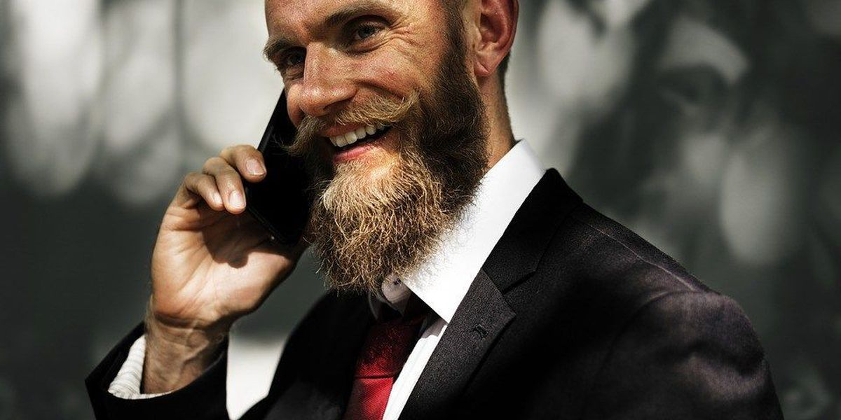Lowcountry's best beards and moustaches to be crowned
