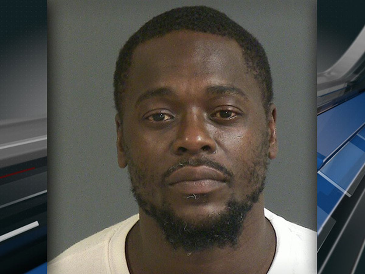Detectives charge man for North Charleston murder