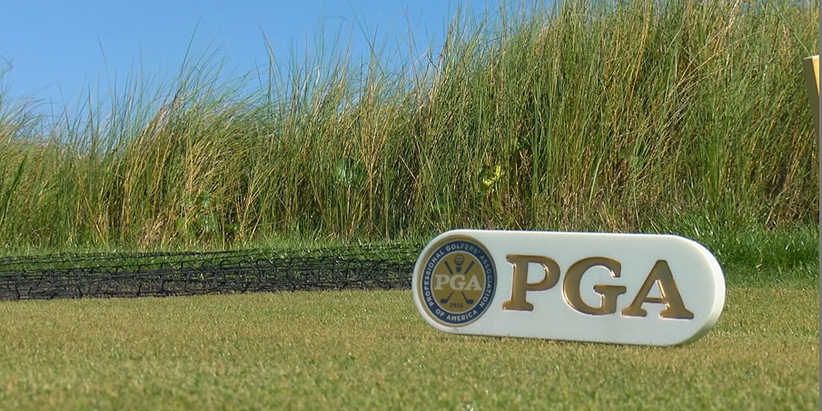 Mask rules, other changes announced for PGA Championship on Kiawah Island