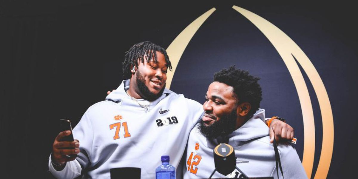 At Alabama, Clemson everything matters in building champs