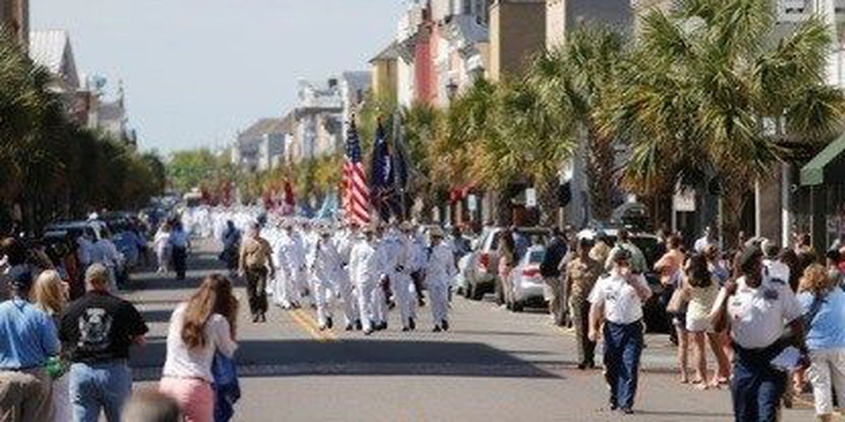 Recognition Day 2015 comes for Citadel freshmen