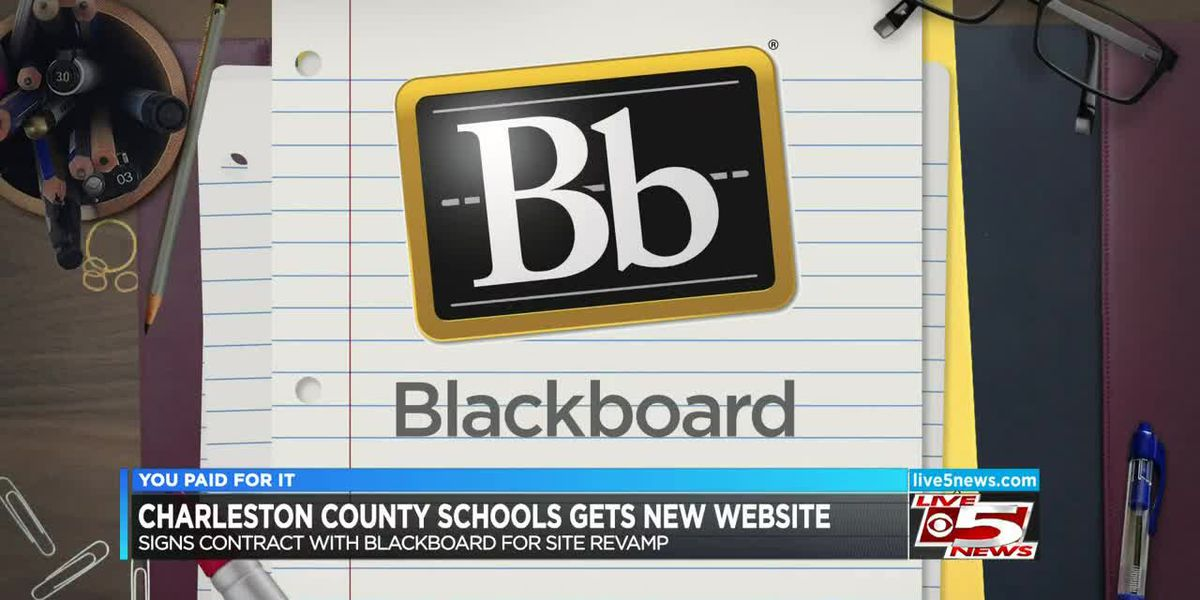 VIDEO: You Paid For It: 86 new CCSD websites, mobile app