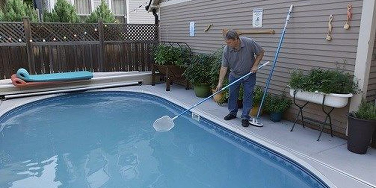 Angie's List: 5 Tips for proper pool maintenance