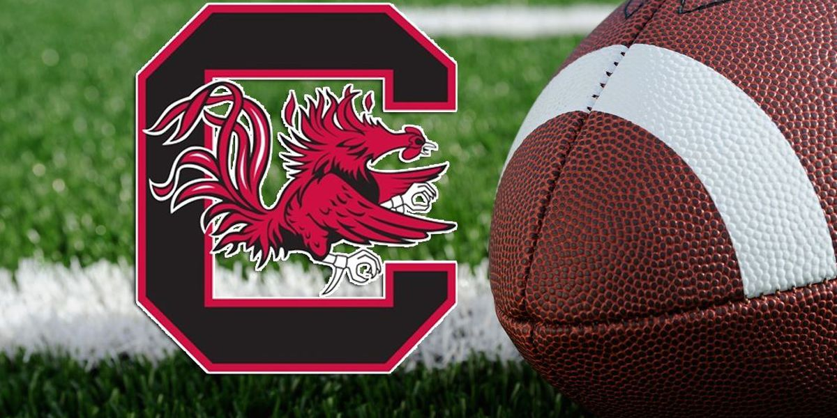 South Carolina-Alabama Game Set for 3:30 p.m. on CBS