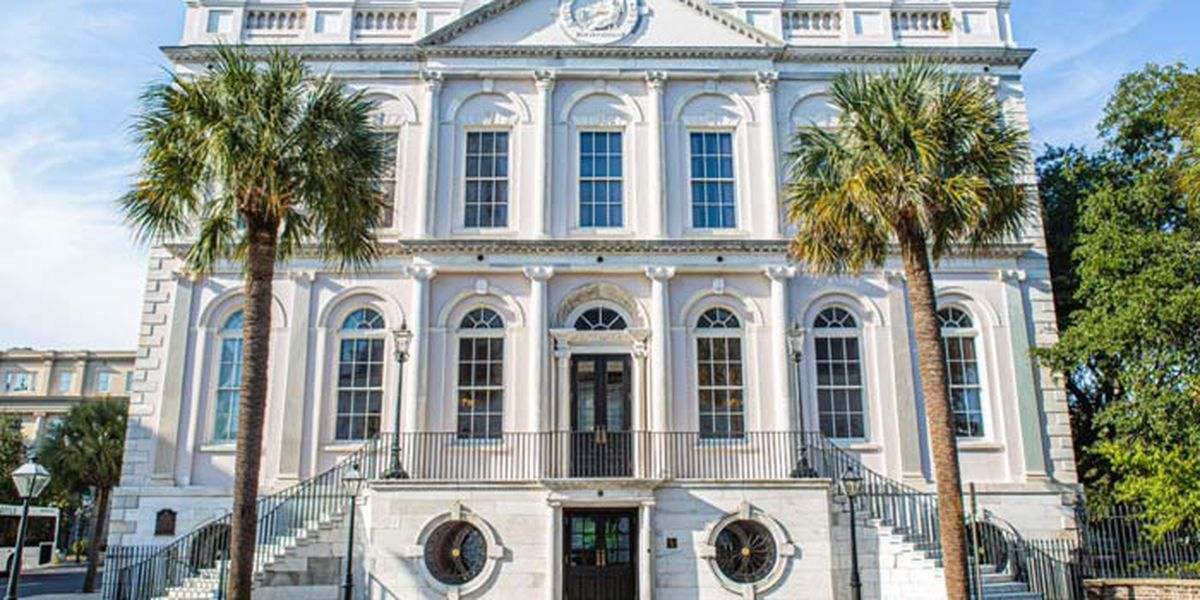 City of Charleston extends curfew for Monday night