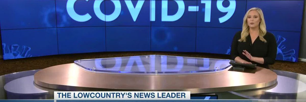 VIDEO: Daily COVID-19 updates to resume Friday with 24-hour delay