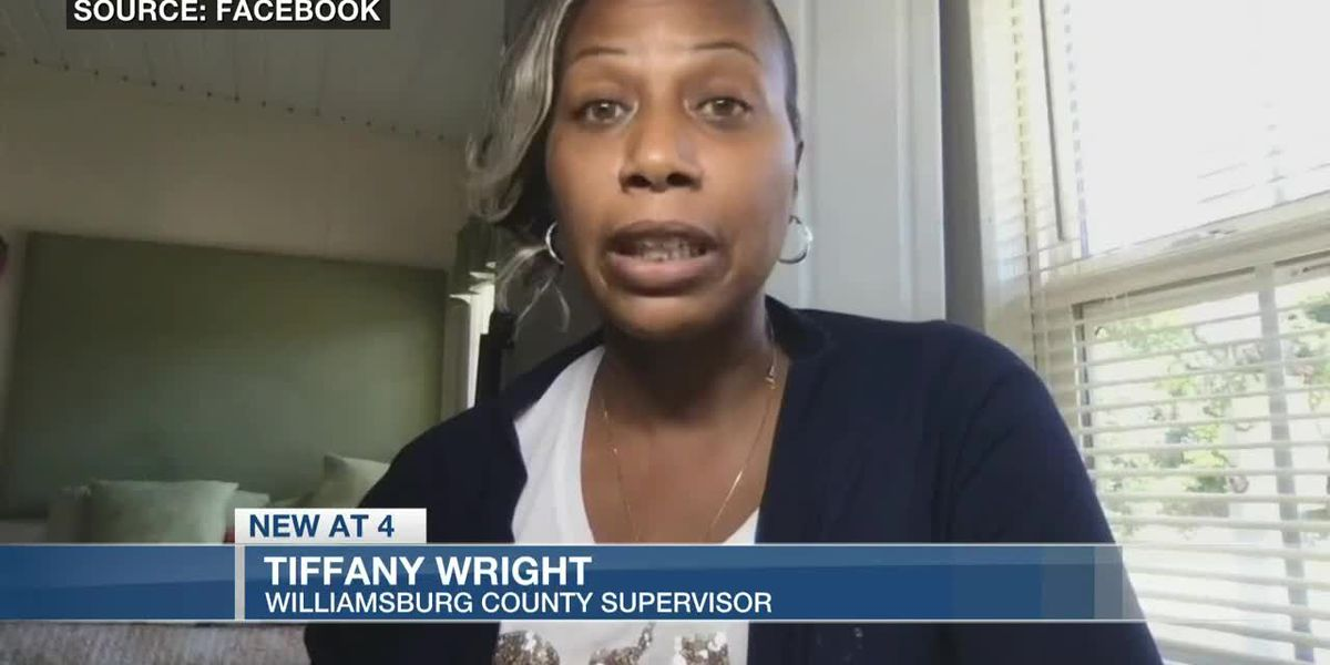VIDEO: Williamsburg Co. supervisor in isolation after COVID-19 exposure