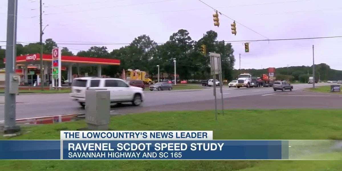 VIDEO: SCDOT recommends new signs, not lower speed limit to make intersection safer