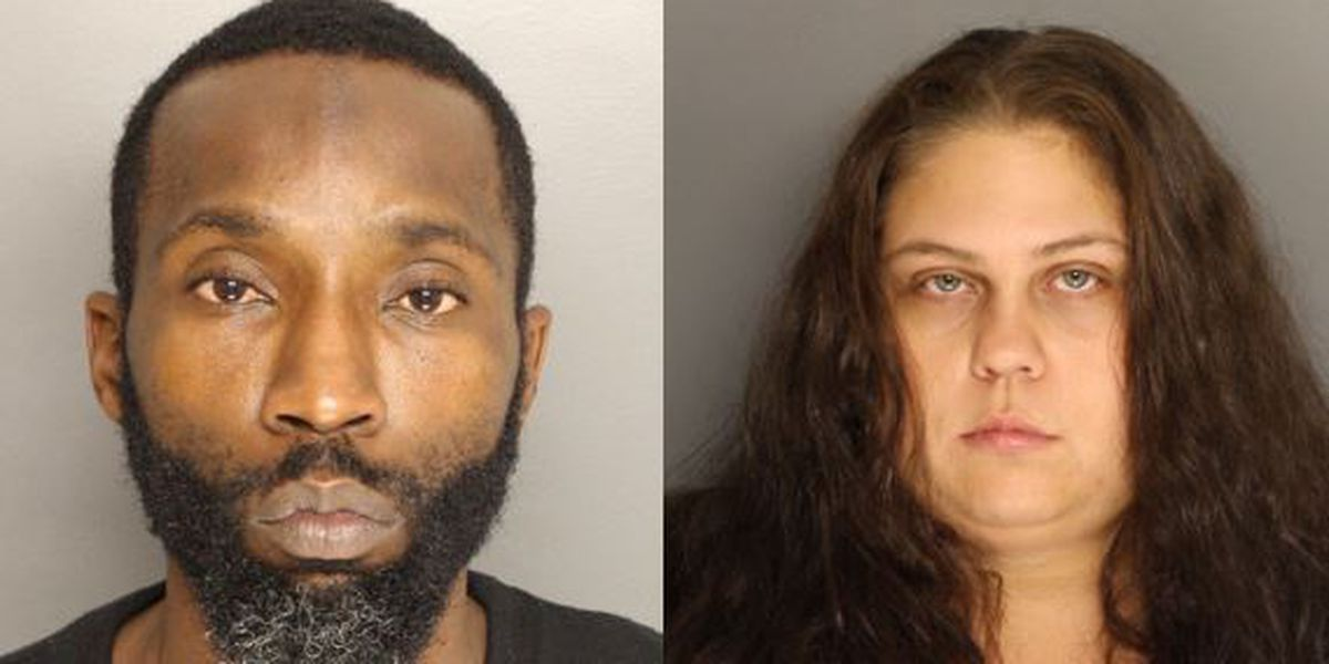 Two arrested on drug charges following traffic stop in Berkeley Co.