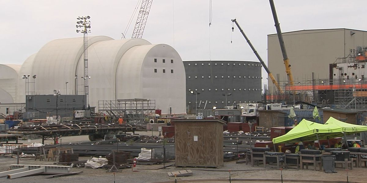 Utility sells settlement for nuclear project