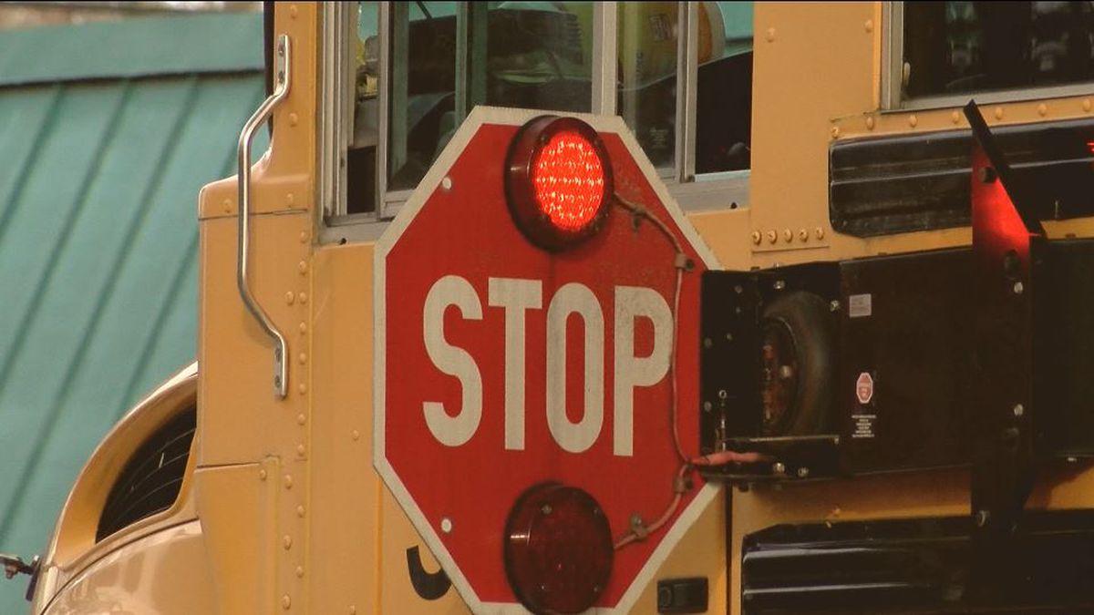 Colleton County starting 2020-2021 school year virtually