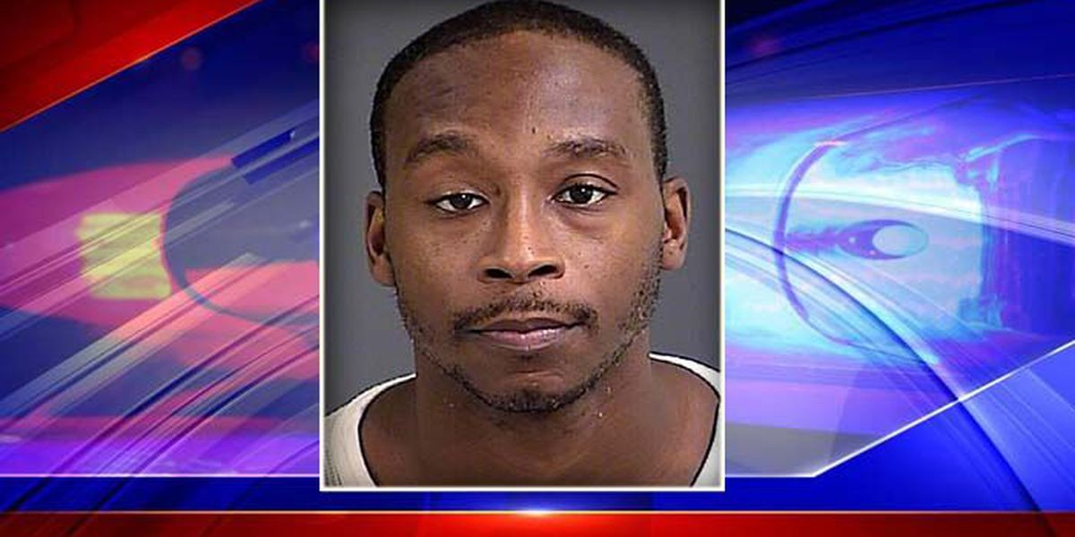 Suspect in attempted strangling turns himself in