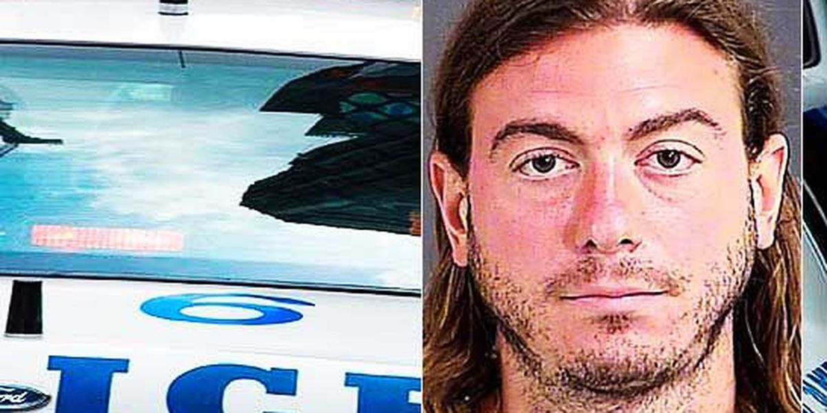 Man accused of fatal Folly Beach hit-and-run was arrested for DUI in July