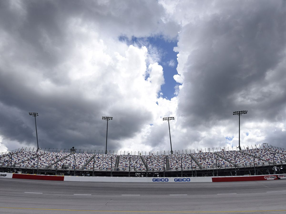 NASCAR to reopen season in Darlington with unique changes, without fans in attendance