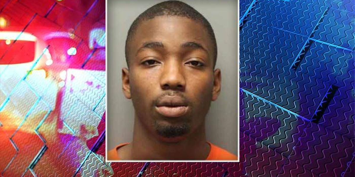 Man accused in 2014 shooting seeking reduced bond