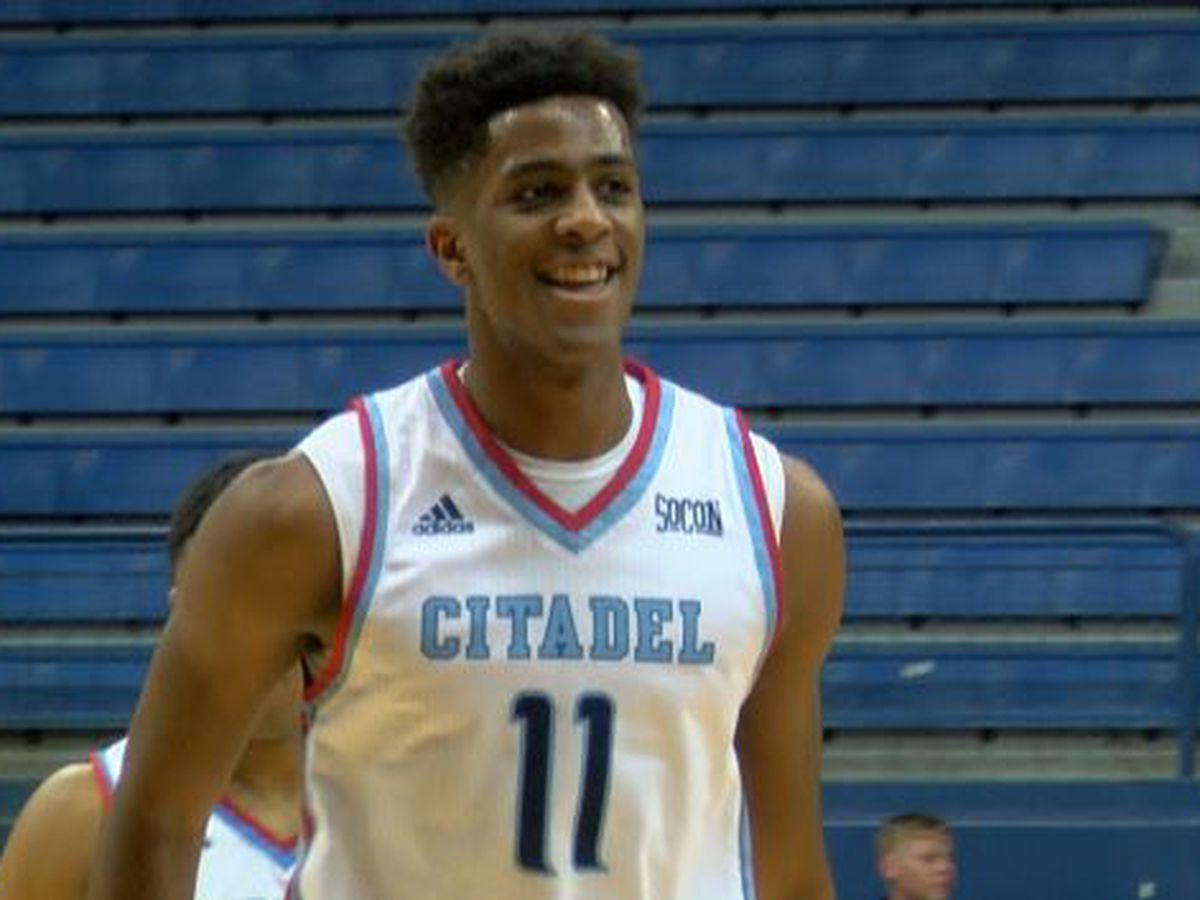 The Citadel improves to 8-2 with win over SE Missouri State