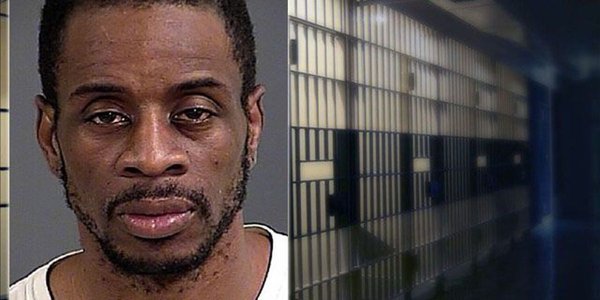 Suspect arrested in Meeting St. business armed robbery