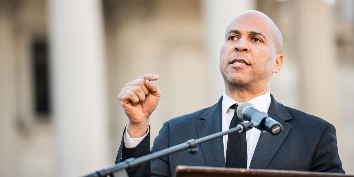 Democratic presidential hopeful Sen. Cory Booker to participate in CNN town hall, other events in SC