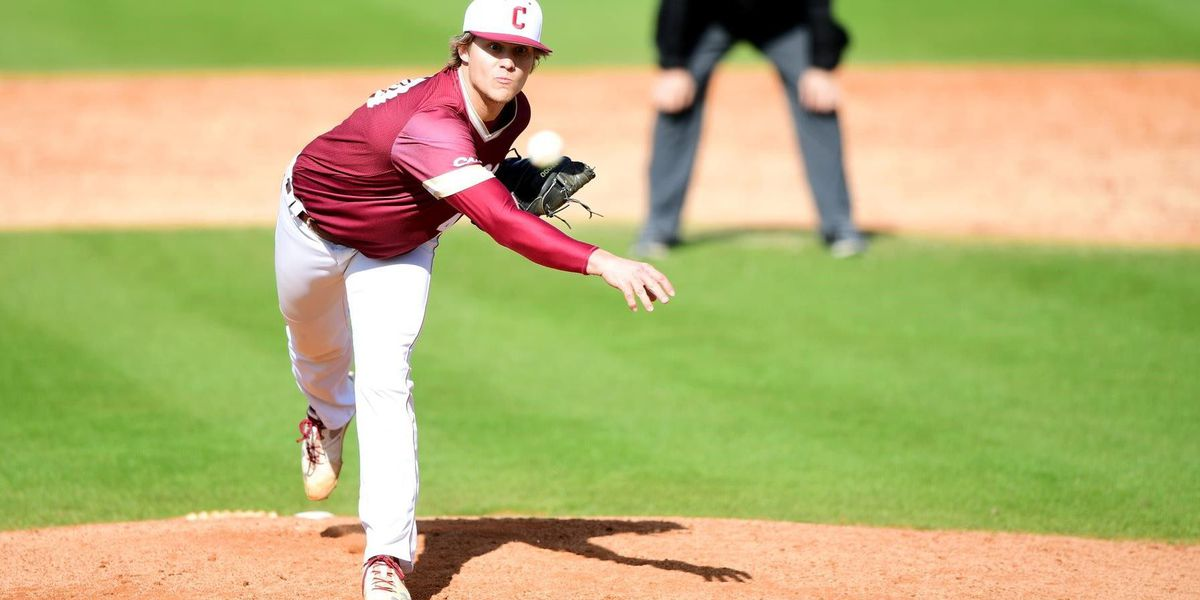 Cougars Storm Back to Complete Sweep of Evansville