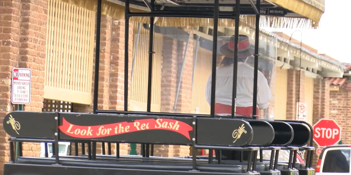 Exemptions sought for amplified speaking during carriage rides